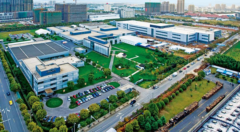 菲尼克斯电(南京)电气厂房三期
