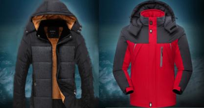 寒冷在外,温暖在心,明珠监理冬季工装到货啦