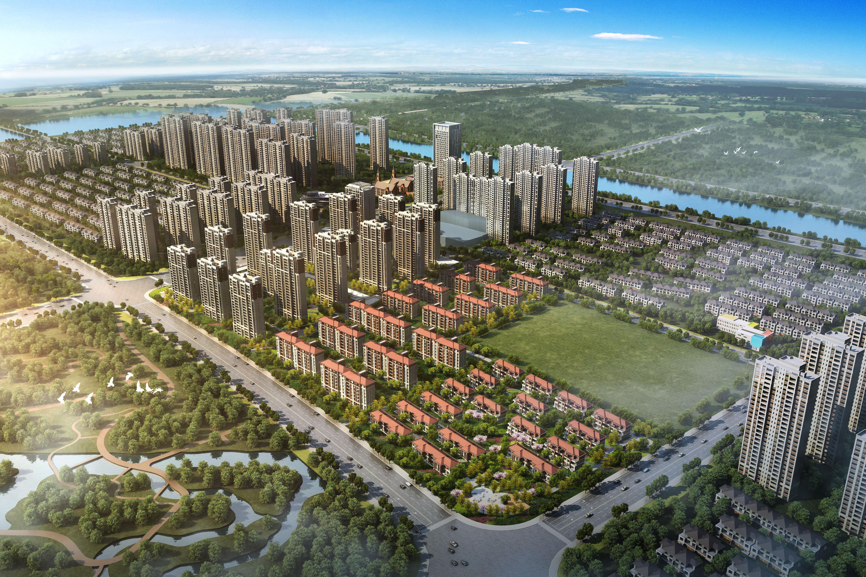 青岛世茂公园美地项目5#地块二期工程(世茂5-2地块)